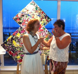 With Christina Waschko, Host of Motherpreneur TV https://www.youtube.com/watch?v=OocOj6M5Gkc
